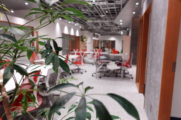 Co-startup Space & Community FUSE