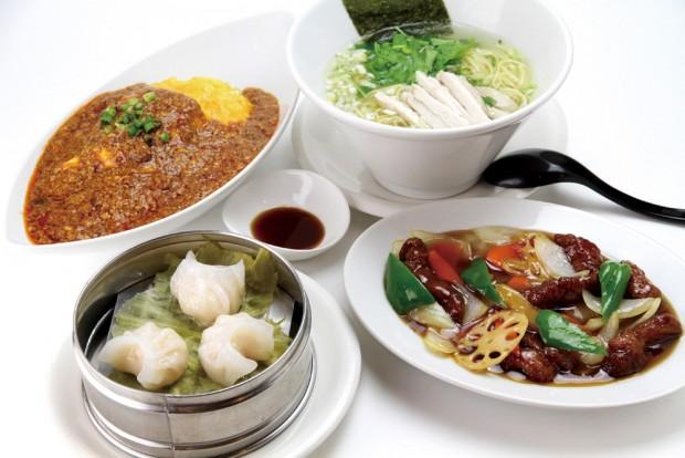 中華厨房 濱松大王